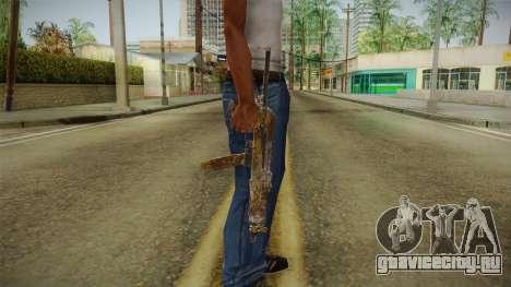 Survarium - Vityaz Camo для GTA San Andreas третий скриншот