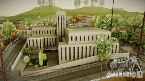 Hospital_Lae 4K для GTA San Andreas второй скриншот