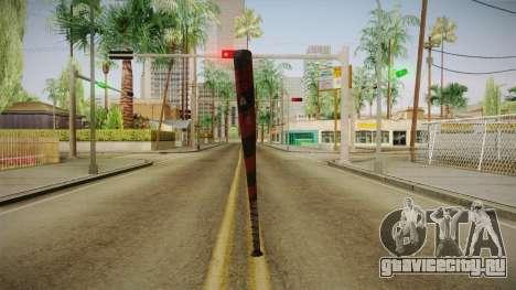 Harley Quinn Bat для GTA San Andreas второй скриншот