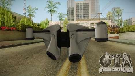 The Sims 3 DLC Into The Future - Secord X-7 для GTA San Andreas
