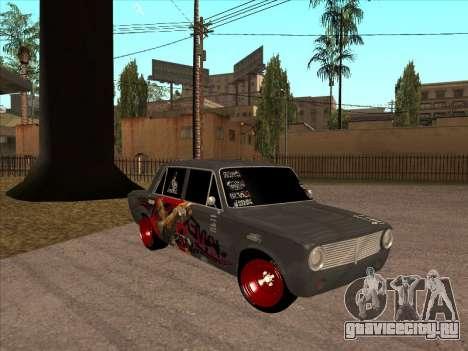 2101 БПАН для GTA San Andreas