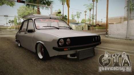 Dacia 1310 TX Low для GTA San Andreas