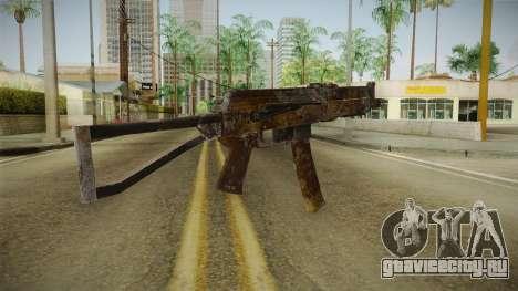 Survarium - Vityaz Camo для GTA San Andreas второй скриншот
