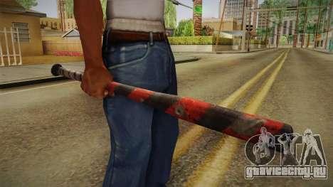 Harley Quinn Bat для GTA San Andreas третий скриншот