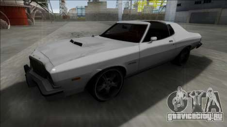 1975 Ford Gran Torino для GTA San Andreas
