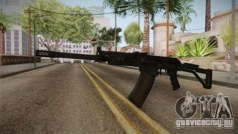 Survarium - VEPR для GTA San Andreas