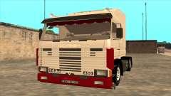Scania 143M