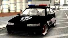 ВАЗ 2112 POLICE