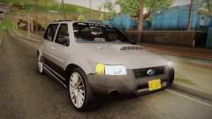 Ford Escape Wagon 2001 для GTA San Andreas