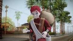 Gaara Red Body Suit для GTA San Andreas