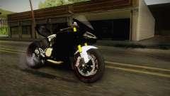 Ducati 1299 Panigale S 2016 Tricolor