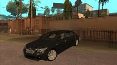 BMW M5 Limousine для GTA San Andreas