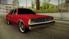 Chevrolet Malibu 1980 v2