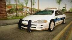 Dodge Intrepid 2001 El Quebrados Police