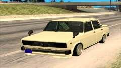 Lada 2105 для GTA San Andreas