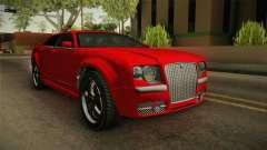 GTA 4 Schyster PMP600