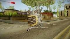 Fallout New Vegas - ED-E v3 для GTA San Andreas