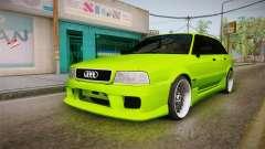 Audi 80 NFS