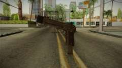 Vindi Xmas Weapon 3 для GTA San Andreas