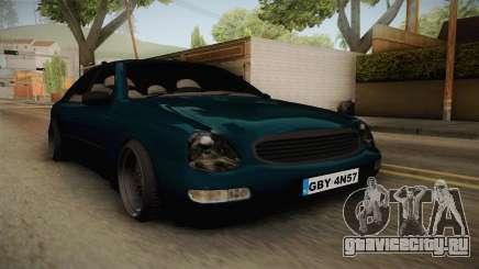 Ford Scorpio Mk2 V8 для GTA San Andreas