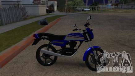Honda ML-125 для GTA San Andreas