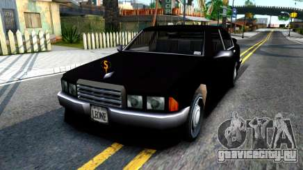 Sentinel Mafia From GTA 3 для GTA San Andreas