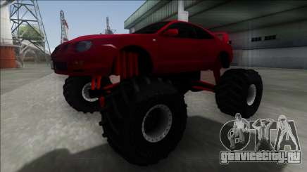 Toyota Celica GT-Four Monster Truck для GTA San Andreas