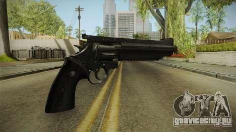 .44 M29 SATAN для GTA San Andreas второй скриншот