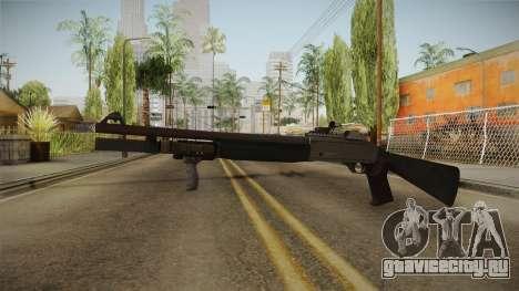 Battlefield 4 - M1014 для GTA San Andreas