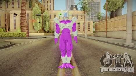 DBX2 - Cooler Final Form для GTA San Andreas второй скриншот