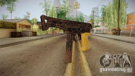 Survarium - Kiparis для GTA San Andreas