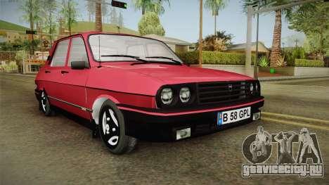 Dacia 1310 GPL для GTA San Andreas