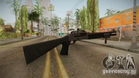 Battlefield 4 - M1014 для GTA San Andreas второй скриншот