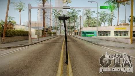 The Elder Scrolls V: Skyrim - Dawnguard Hammer для GTA San Andreas второй скриншот