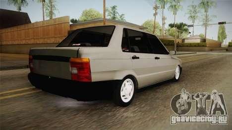 Fiat Duna для GTA San Andreas