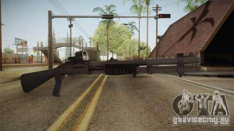 Battlefield 4 - 870 MCS для GTA San Andreas
