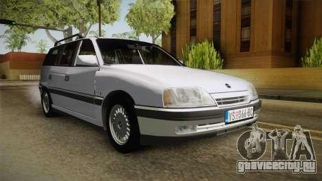 Opel Omega A Kombi для GTA San Andreas