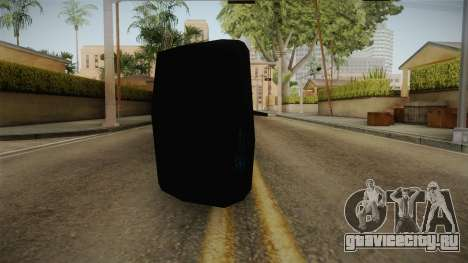 Battlefield 4 - C4 для GTA San Andreas второй скриншот