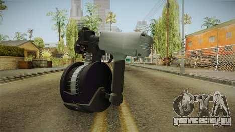 Team Fortress 2 - Nailgun для GTA San Andreas второй скриншот