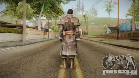 Patrick Shay Cormac Versailess Outfit для GTA San Andreas третий скриншот