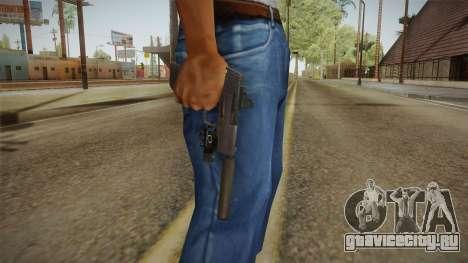 Battlefield 4 - Compact 45 для GTA San Andreas