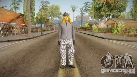 Spider-Man Homecoming - Thor Thief для GTA San Andreas второй скриншот
