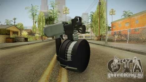 Team Fortress 2 - Nailgun для GTA San Andreas