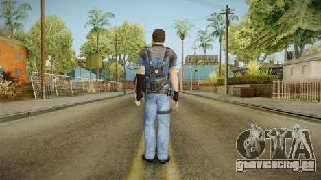 Just Cause 2 - Rico Rodriguez v2 для GTA San Andreas