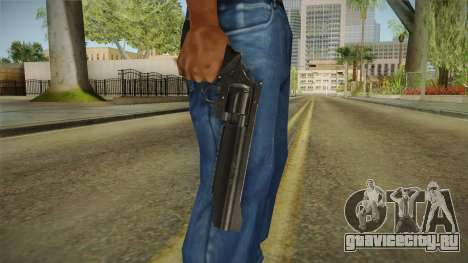 .44 M29 SATAN для GTA San Andreas третий скриншот