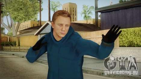 007 Legends Craig Winter для GTA San Andreas
