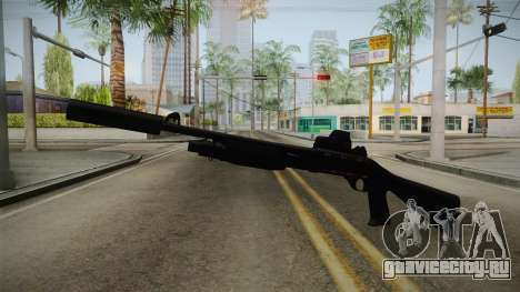 M3 Super 90 для GTA San Andreas