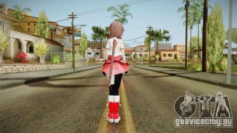 Yuezheng Ling v1 для GTA San Andreas третий скриншот