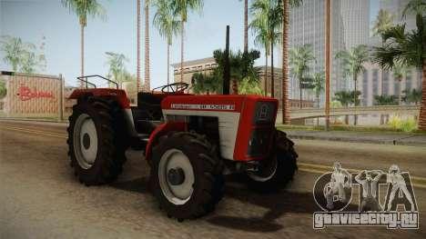 Lindner BF450 v1.0 для GTA San Andreas