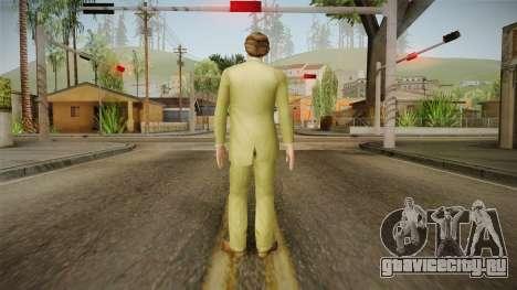 007 EON Diablo для GTA San Andreas